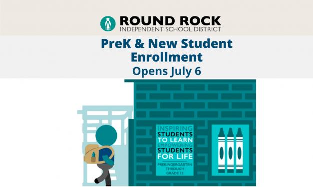 Prekindergarten and New Student Enrollment opens July 6