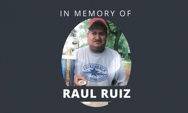 Round Rock ISD remembers Raul Ruiz