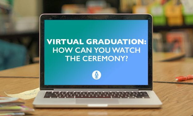 Virtual Graduation: How can you watch the ceremony?
