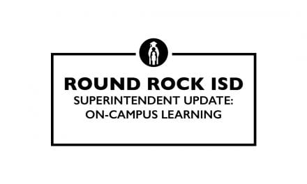 Superintendent Update: On-Campus Learning
