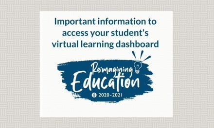 Important information to access your student(s) virtual learning dashboard
