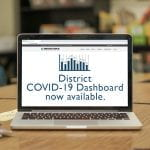 District COVID-19 Dashboard now available