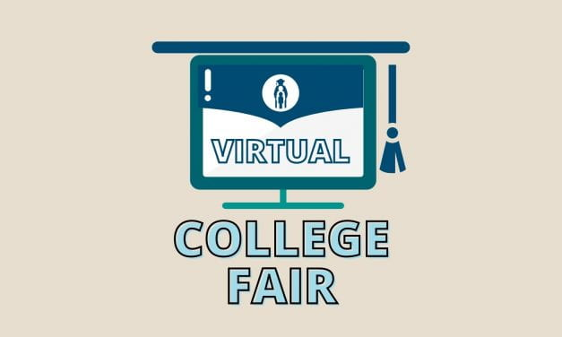 Fall Virtual College Fairs grant families safe, convenient higher ed planning