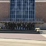 Campus Visit: A&M at College Station