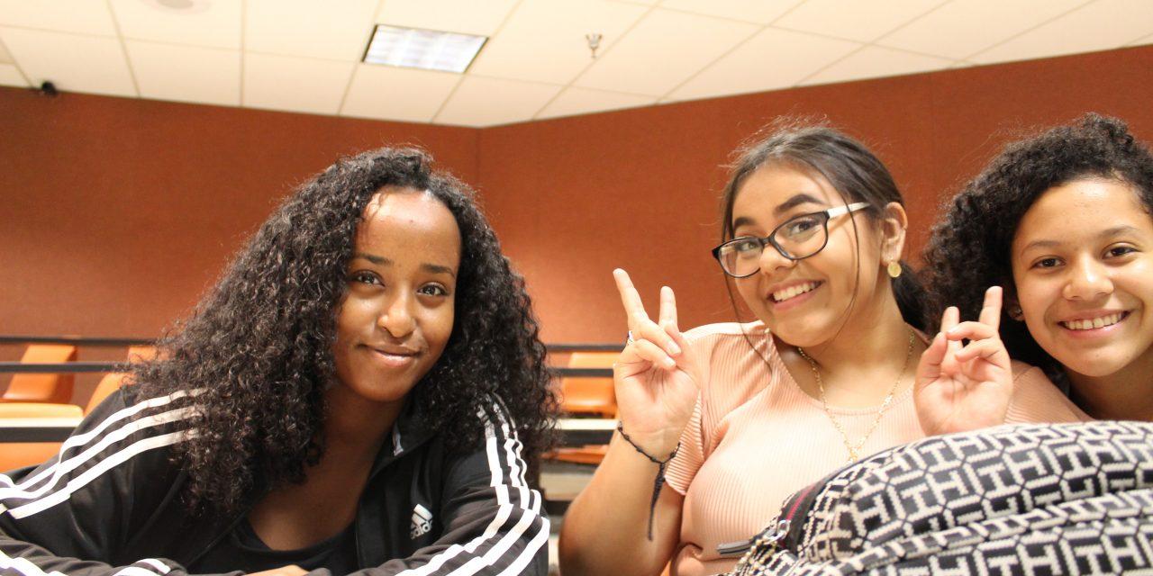 Campus Visit: Friday, November 3rd UT (University of Texas) Austin College Trip