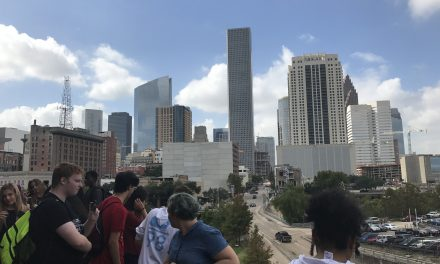 Campus Visit: The University of Houston, Downtown