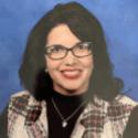 headshot of Janda Castillo