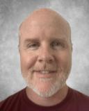 Headshot of David Mobley
