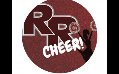 Fall Cheer Clinic