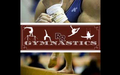Gymnastics Success!