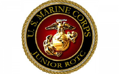 2017 Marine Corps JROTC Birthday Ceremony