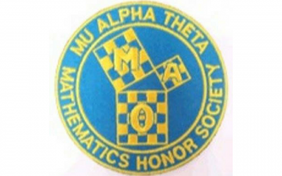 Mu Alpha Theta Tutoring