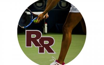 13-6A District Tennis Tournament