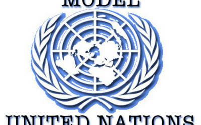 Model UN Success!!