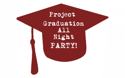 Student Registrationfor Project Graduation 2019 –DUE THIS FRIDAY, May 17th!!