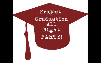 Project Graduation Update: 05/19/2020