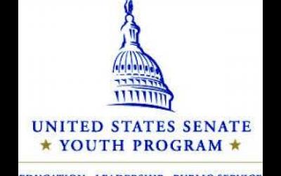 United States Senate Youth Program (USSYP)