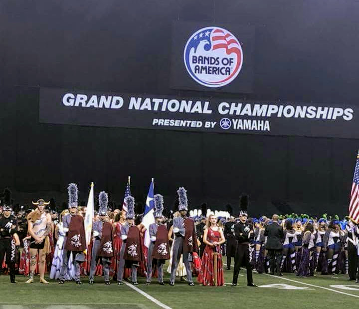 Bands of America (Grand Nationals)
