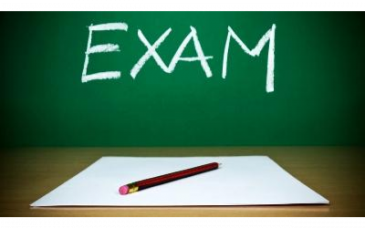 REVISED Exam Information–Spring 2019