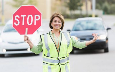 Crossing Guards Needed