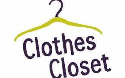 Online Donations Now Available for PTSA Clothes Closet