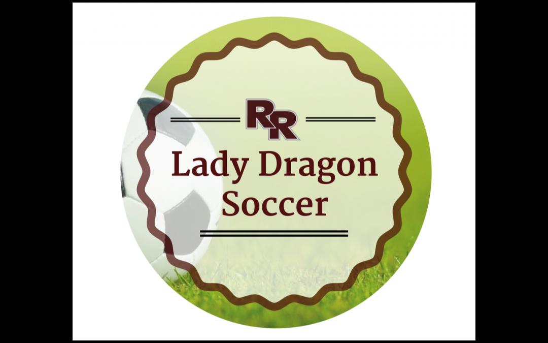 Lady Soccer Wins!