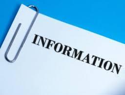 Graduation Info Packet
