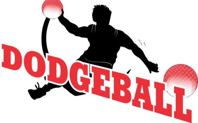 Project Grad Dodge Ball Tourney 2018