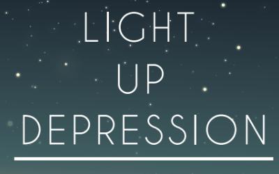 LightUpDepression: #endthestigma