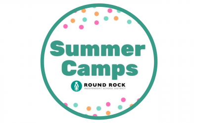 RRISD Community Education Summer Camps are Registering Now!
