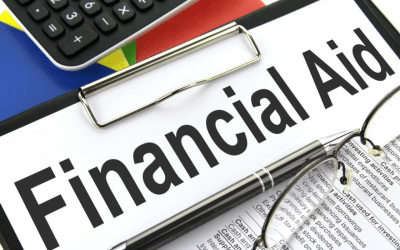 Financial Assistance Form (2019-20)