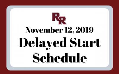 Delayed Start Schedule