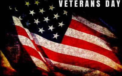 Veteran's Day Brunch