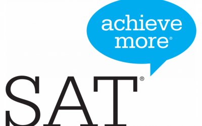 Countdown to the SAT, March 4. Did you do your 22?