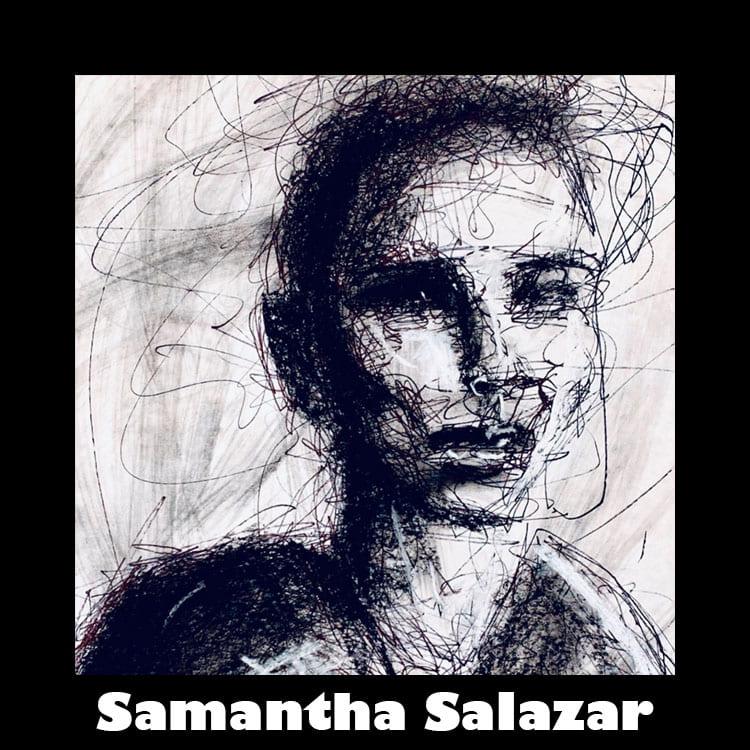 art by Samantha Salazar