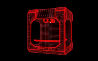 Community Service through 3D Printing