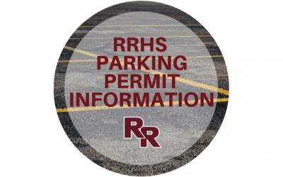 RRHS Parking: 2020-2021
