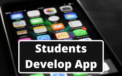 RRHS Teens Develop App to Help People Quit Smoking