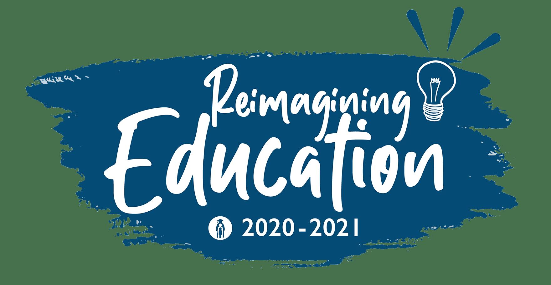 Reimagining Education