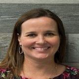 Headshot of Jenny Strong, Campus Principal