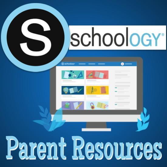 Schoology Parent Resources