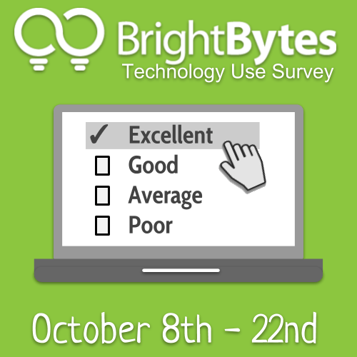 We Want Feedback. October 2nd-October 16th