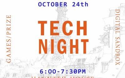 CTMS Technology Night