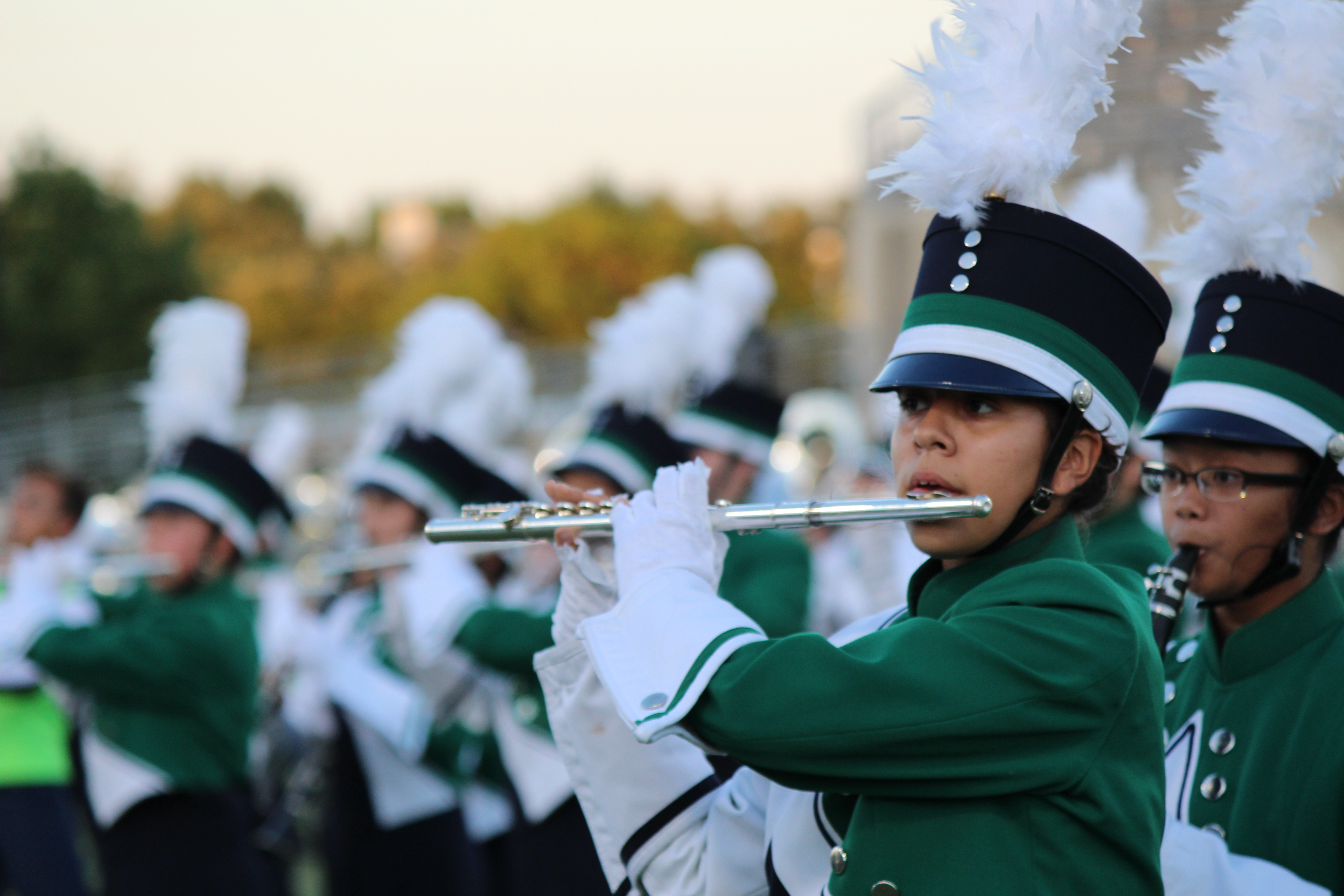 18th Annual Round Rock ISD Festival of Bands