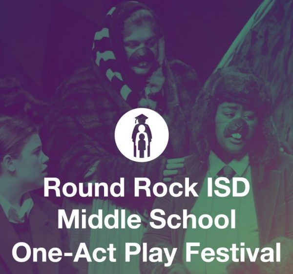 RRISD Middle School One-Act Play Festival