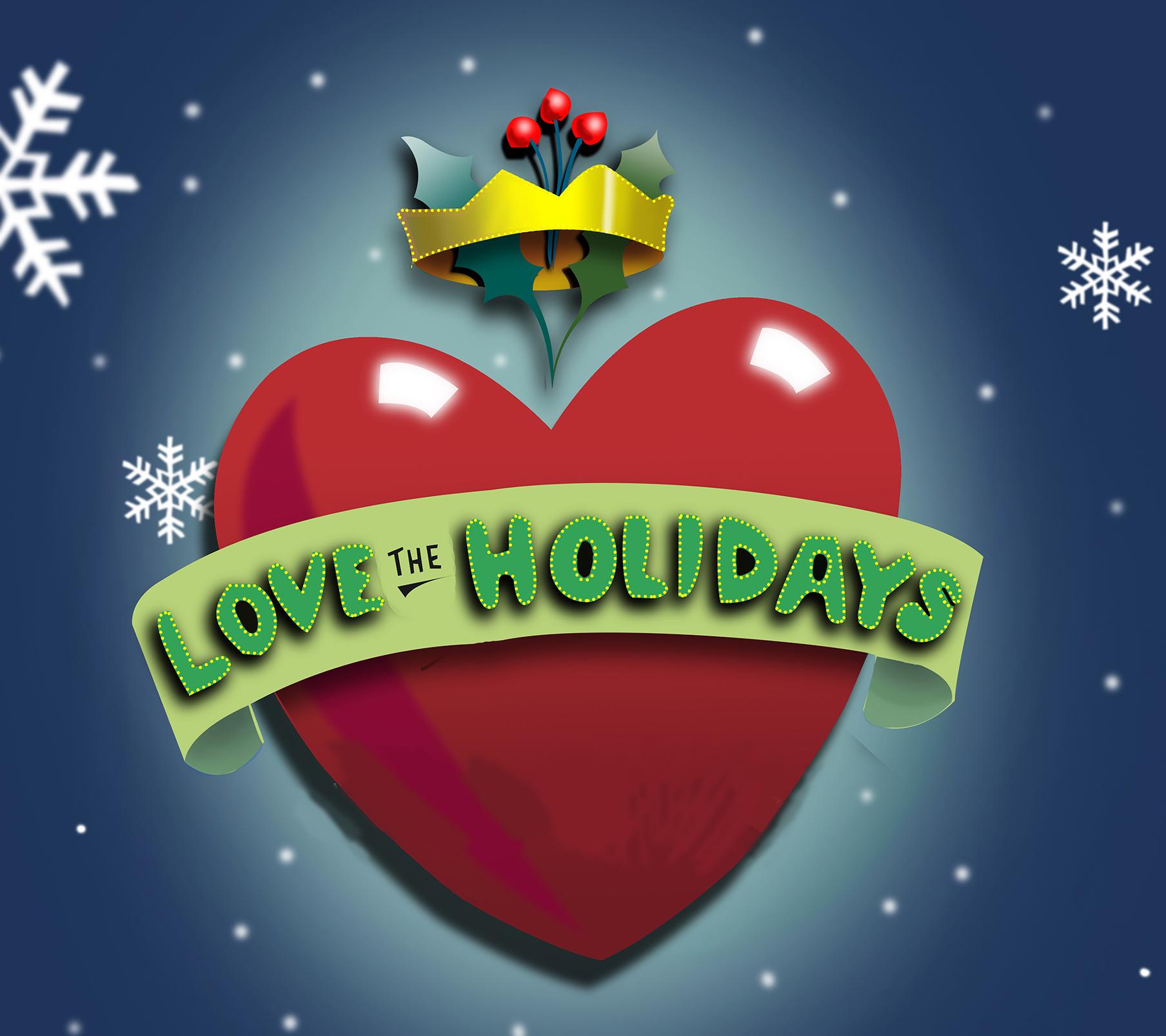 Holiday Sing-along