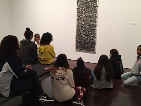 Fine Arts Field Trips Extend Learning