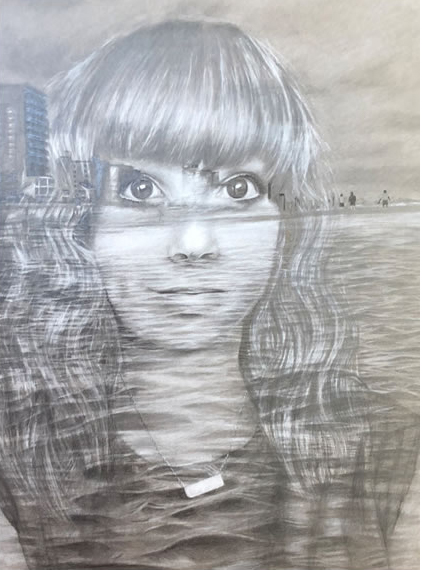 Cedar Ridge Visual Arts student wins top honor
