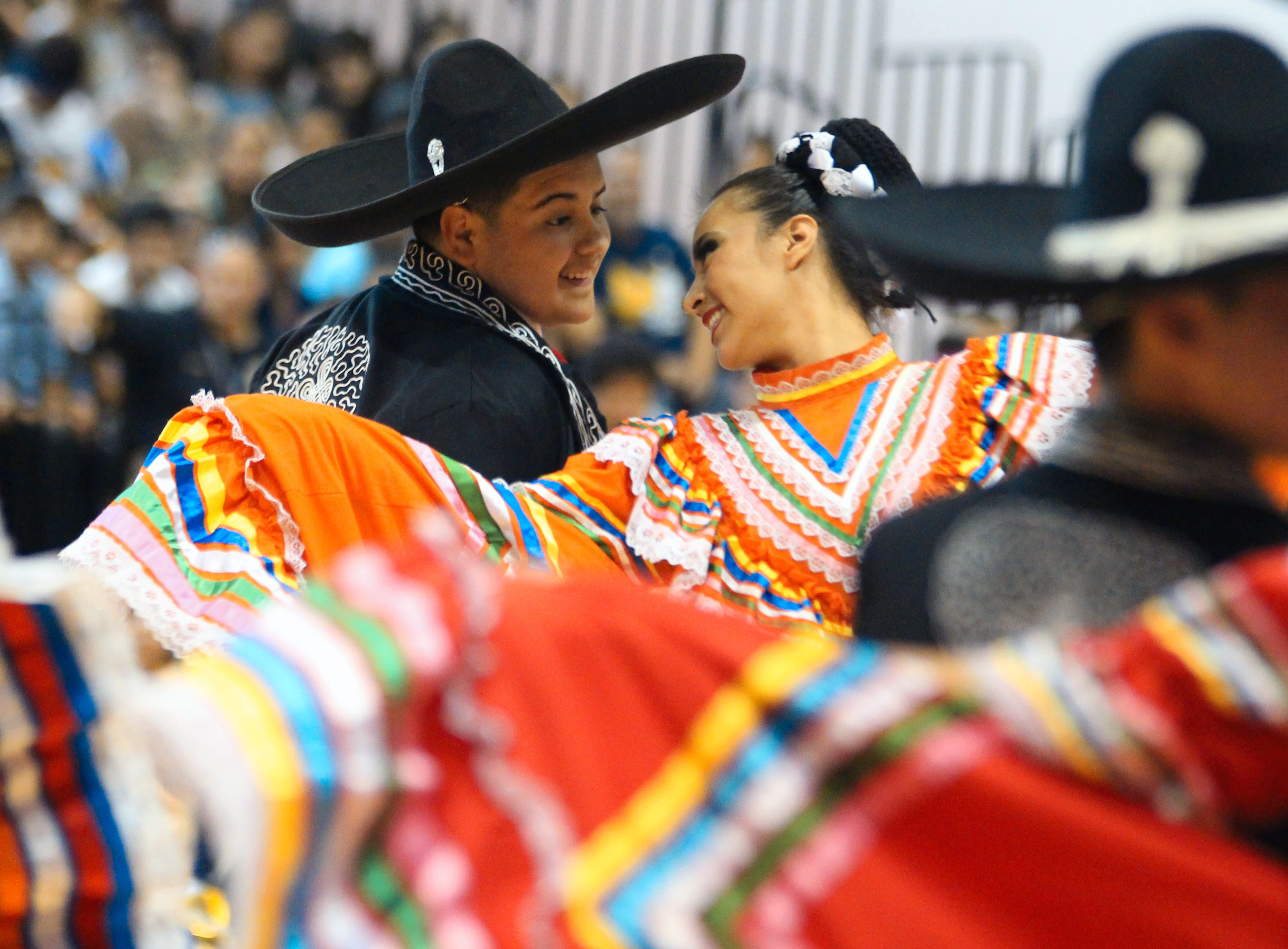 Image result for round rock isd Fiesta Mexicana by Ballet Folklorico