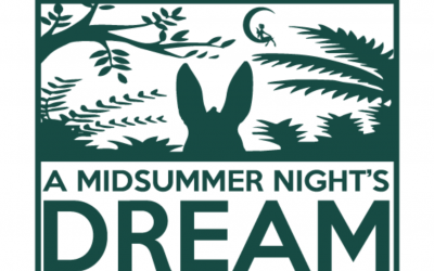 A Midsummer Night's Dream at Round Rock High School
